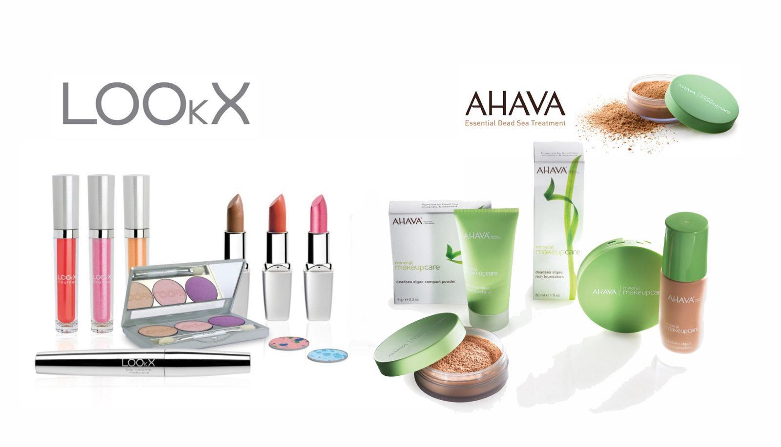 Daja Skincare producten